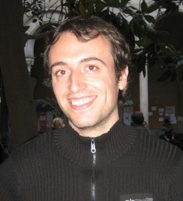 Xavier Baró Solé